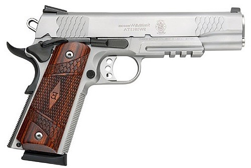 Smith & Wesson 1911 Elite