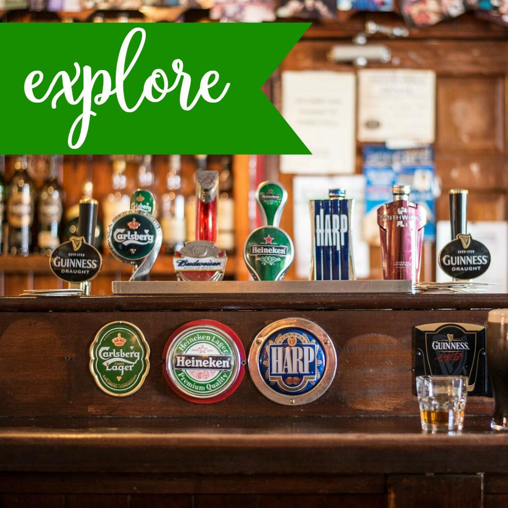 Best Irish Pubs in Australia