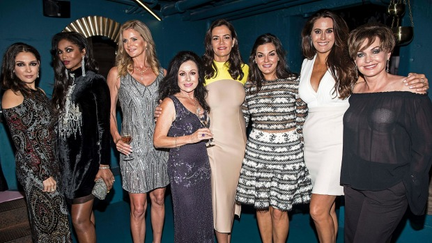 Woman's Day On The Go: Preview screening of The Real Housewives of Sydney