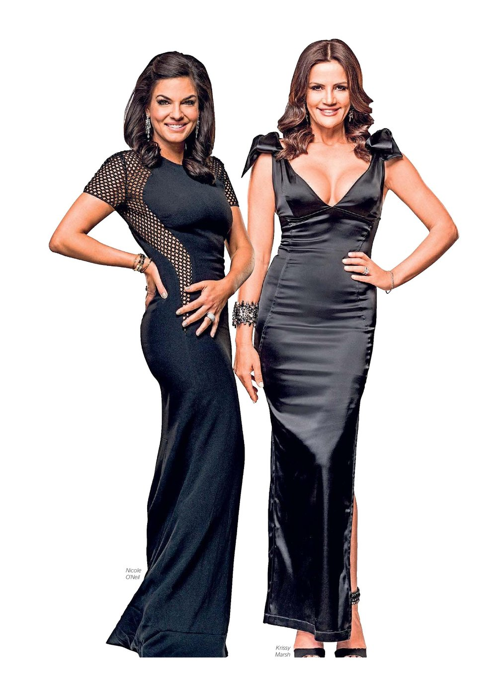 Sydney's Real Housewives to meet their Kiwi counterparts - Spy, Herald NZ - January 29th, 2017