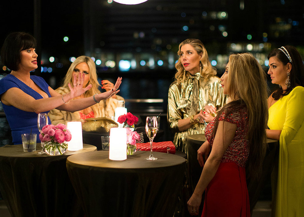 Real Housewives of Sydney Series One Episode One Recap - Final Scene.jpg