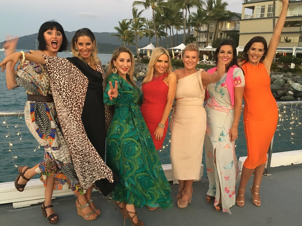 Behind the Scenes of The Real Housewives of Sydney Episode Four - Silly shot.jpg