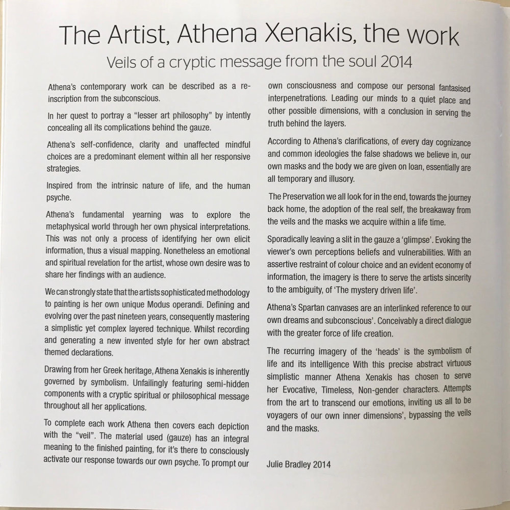 Athena Xenakis - Veils of a Cryptic Message from the Soul - PG 13.jpg