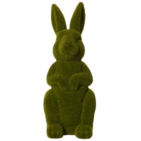 Rogue Upstanding Moss Bunny - $34