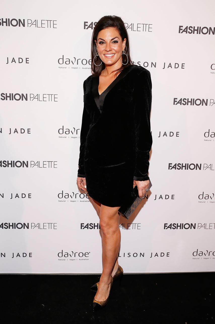Nicole O'Neil at Fashion Palette