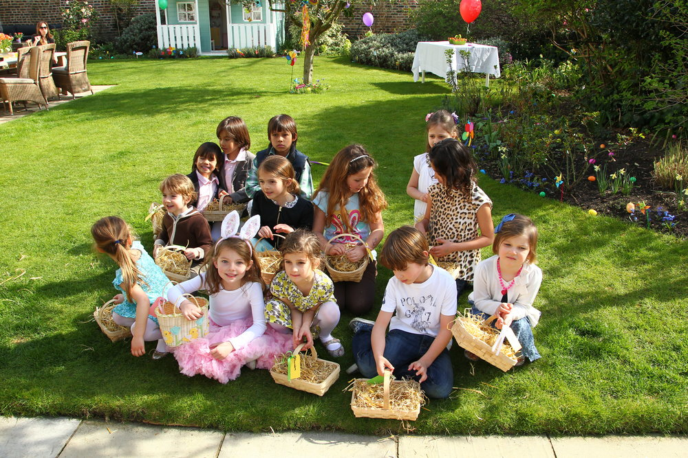 Kids at our annual Easter Egg Hunt (2).JPG