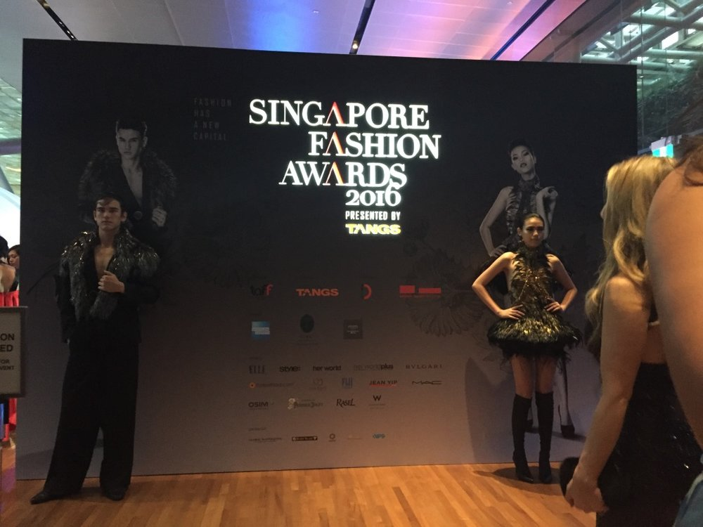 Behind the Scenes of The Real Housewives of Sydney - Singapore Fashion Awards (11).jpg