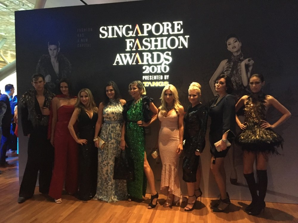 Behind the Scenes of The Real Housewives of Sydney - Singapore Fashion Awards (18).jpg