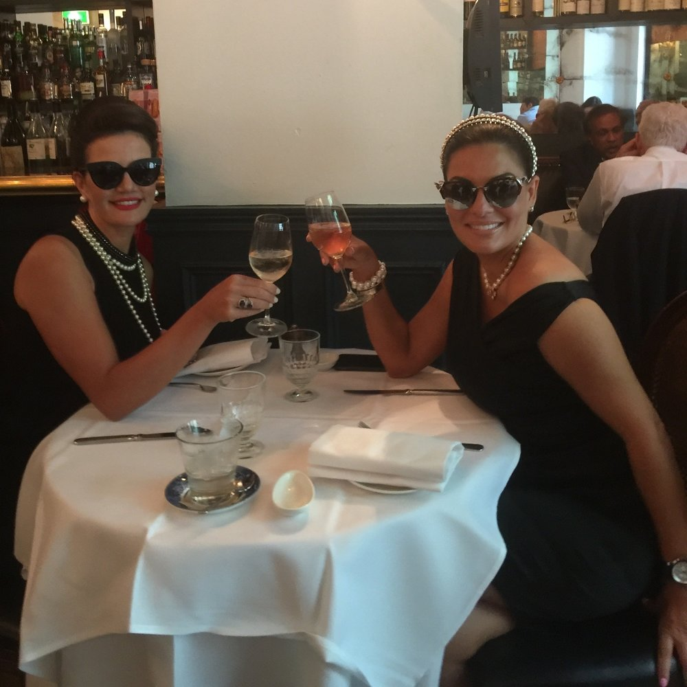 Breakfast at Levendi - Behind the Scenes of The Real Housewives of Sydney Episode 11