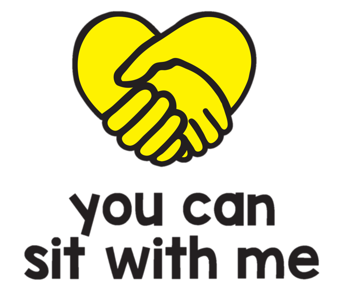 You Can Sit With Me Anti Bullying Campaign Nicole Oneil Real