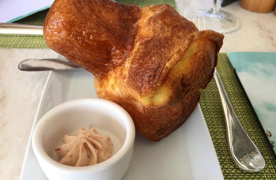Top 5 Hawaii Must Eats - Neiman Marcus Popover