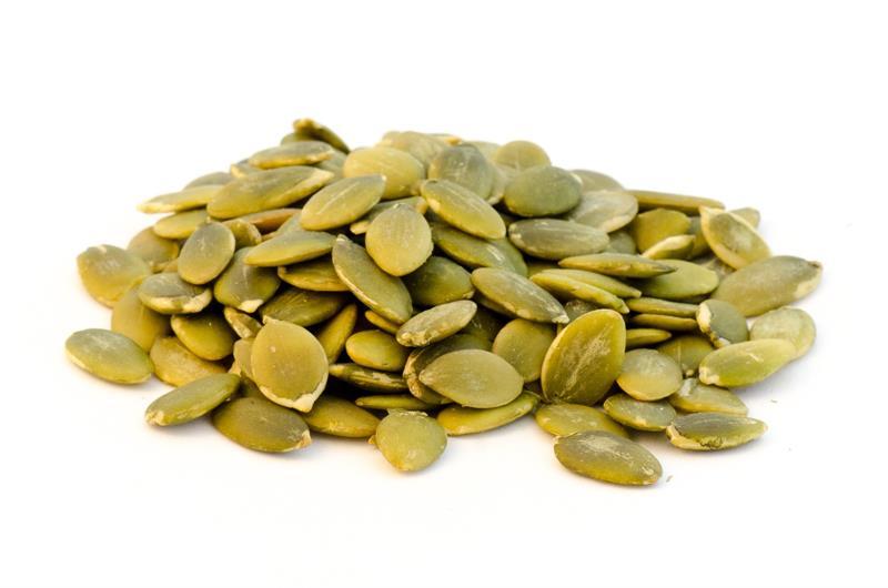 Health Benefits of Pepitas