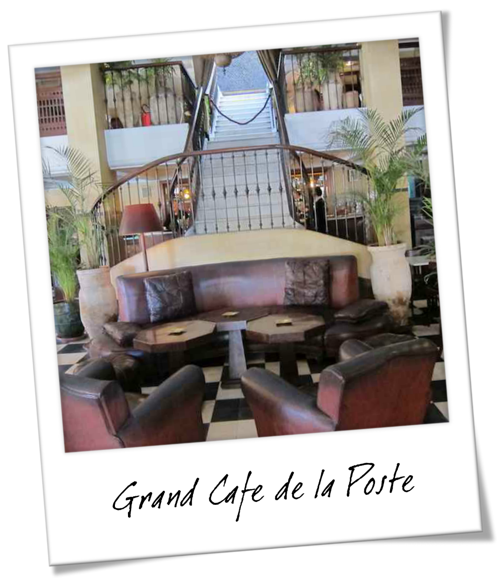 The Best Coffee in Marrakesh - Grand Cafe De La Poste.png