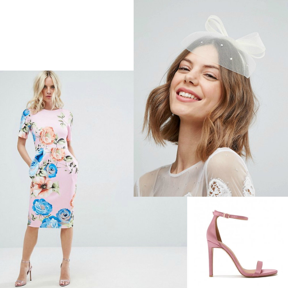 Last Minute Melbourne Cup Outfits Under $150