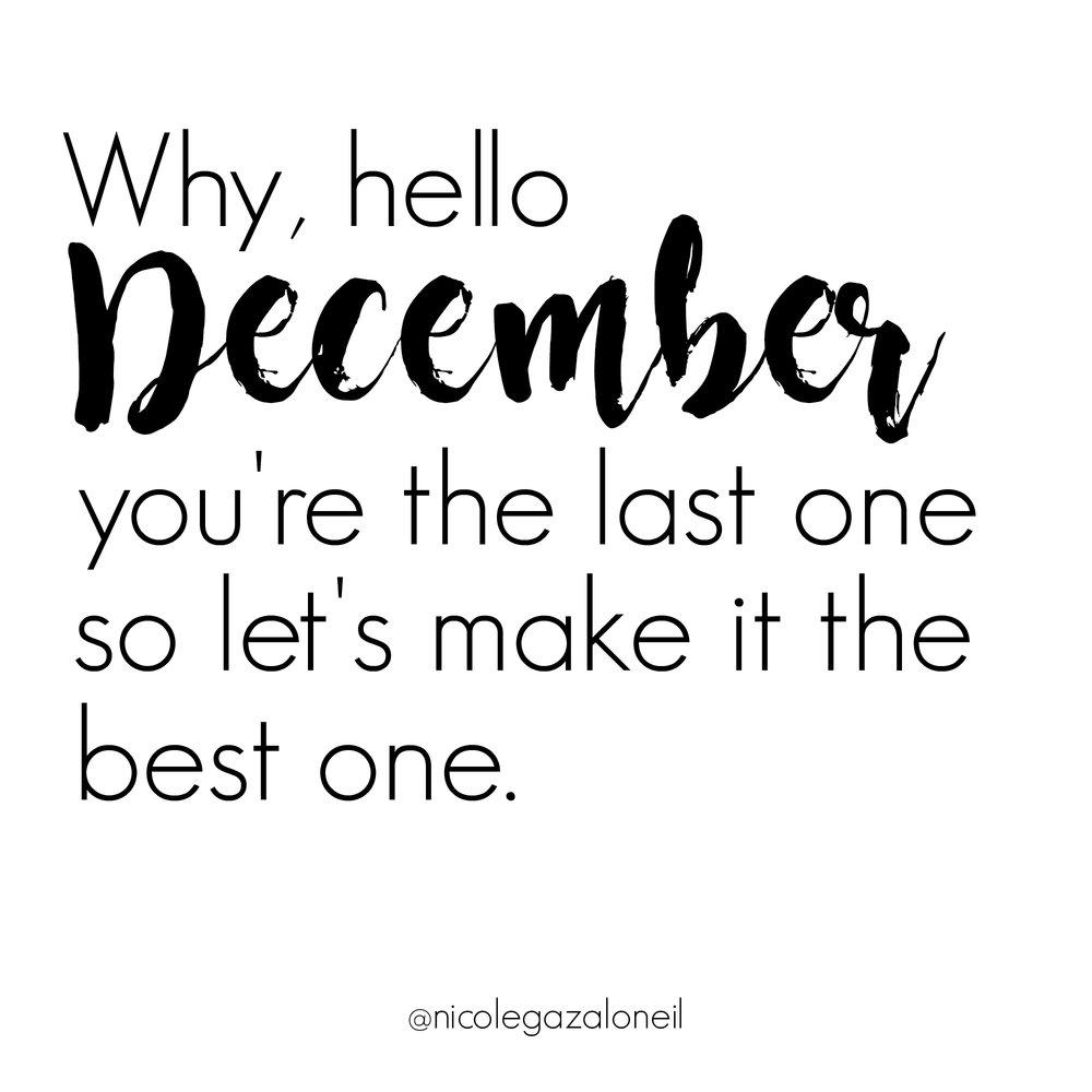 Why Hello December.jpg