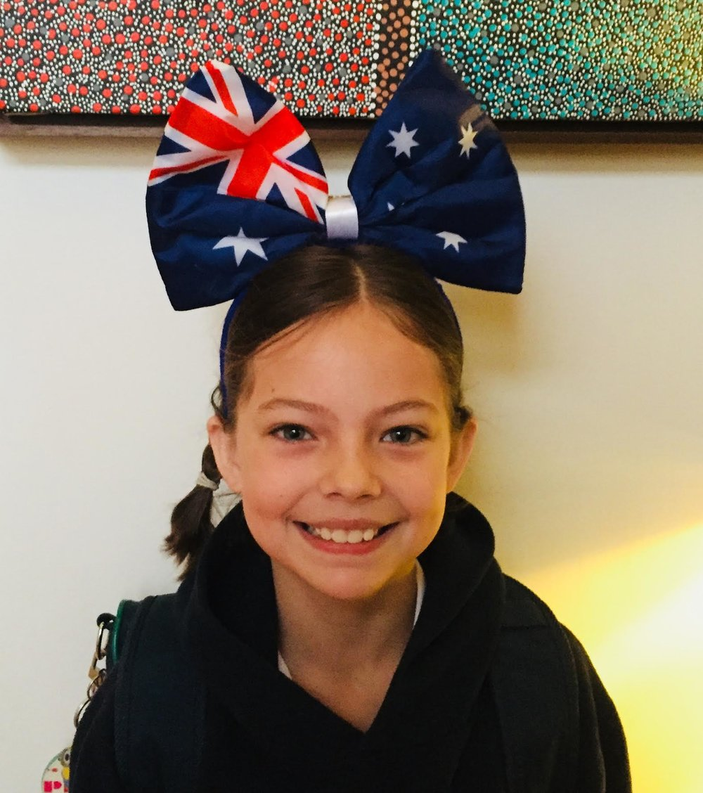 Neve on Australia Day in London.jpg