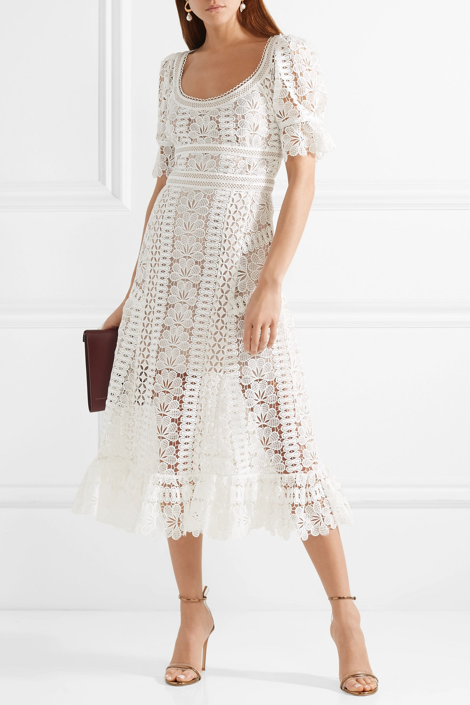 Casual Dress for Wedding