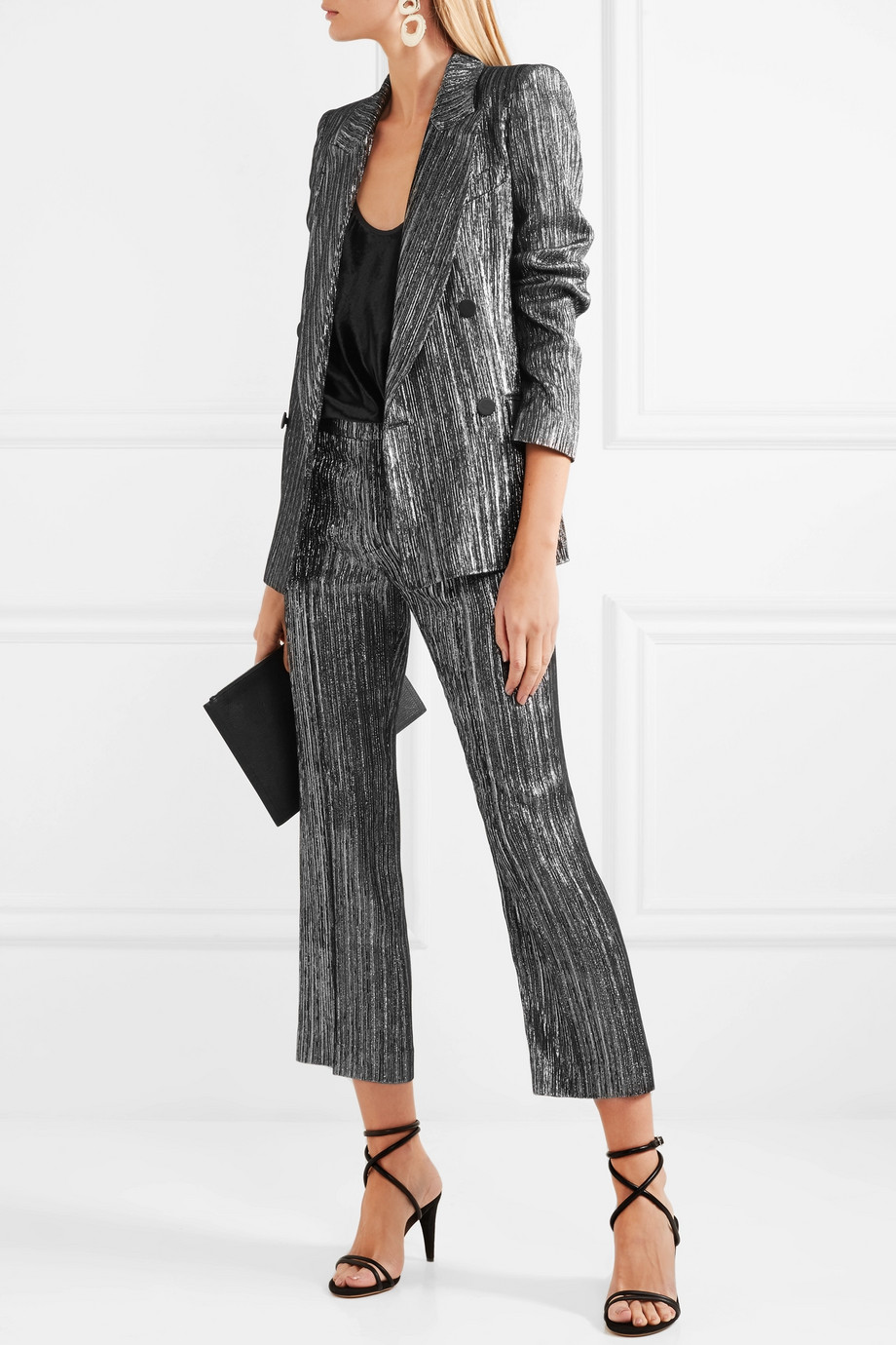 What Should Ladies Wear for a Jacket and Tie Dress Code.jpg