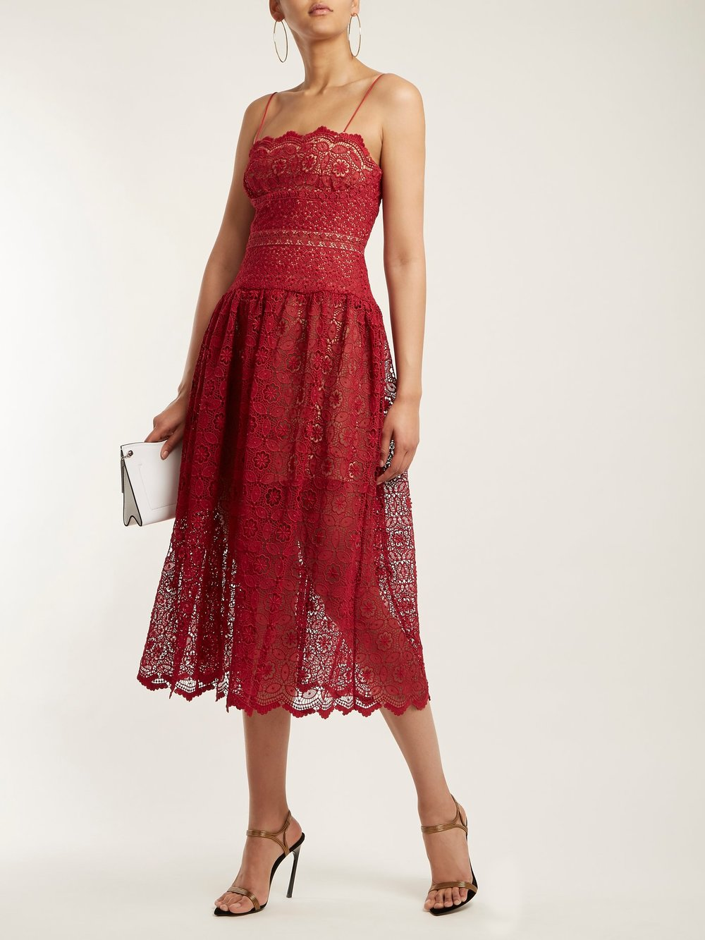 What Should Ladies Wear for a Jacket and Tie Dress Code Wedding or Event.jpg