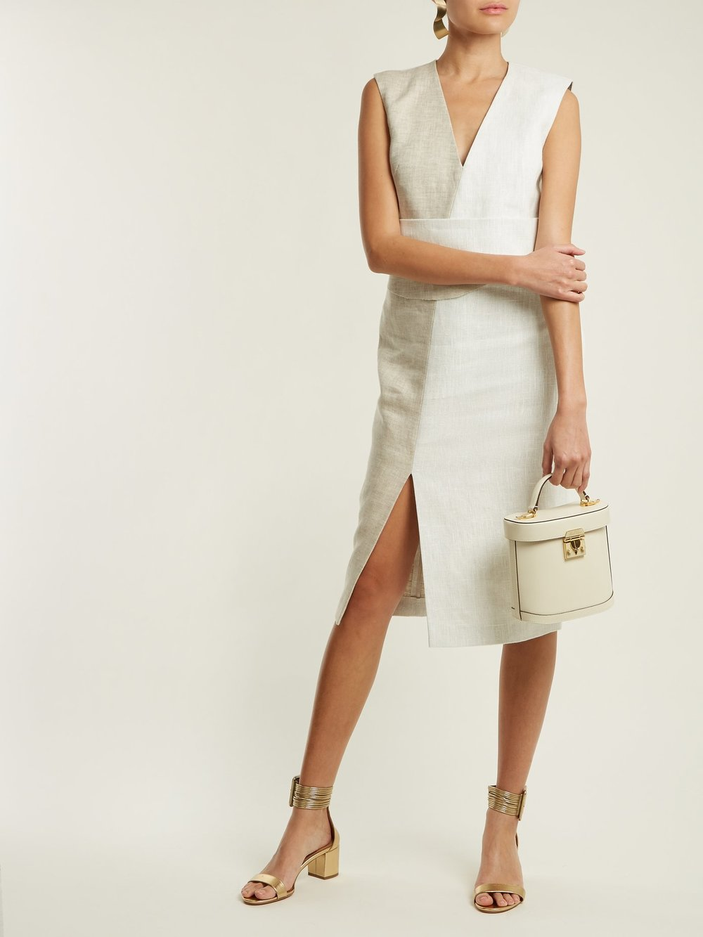 What Should Ladies Wear for a Jacket and Tie Dress Code Wedding.jpg
