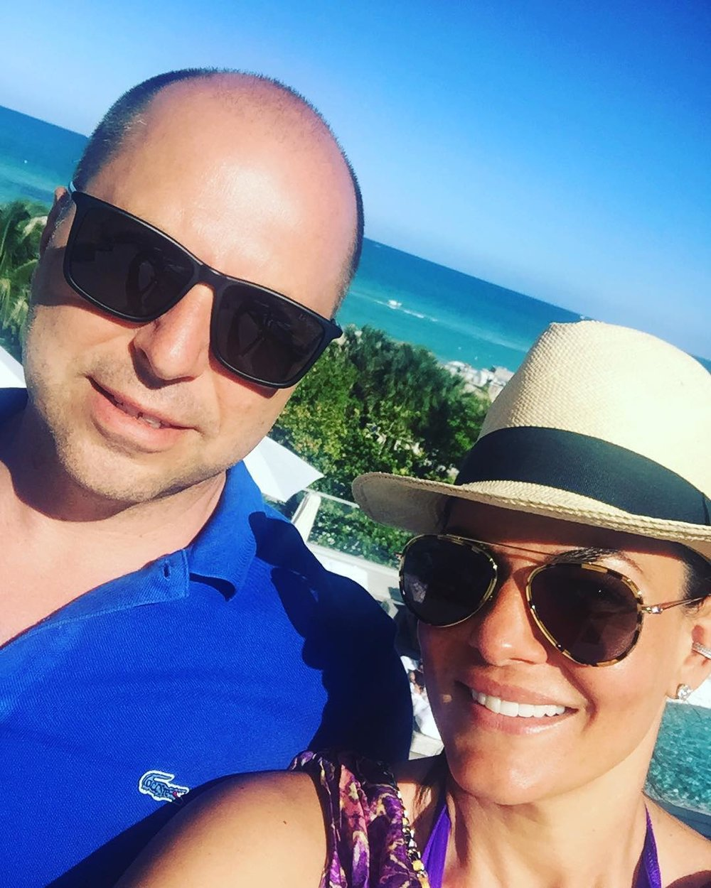 Nicole and Adam in South Beach Florida.jpg