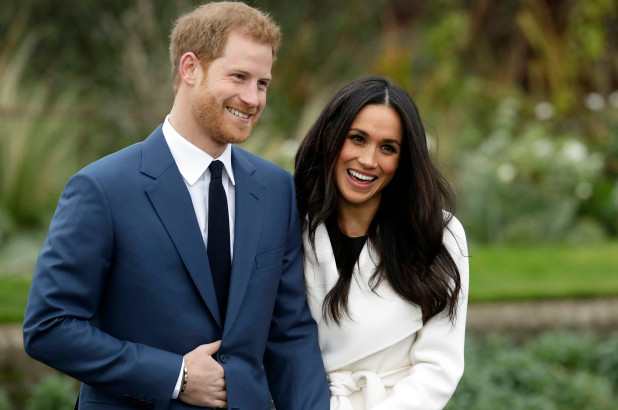 Who will design Meghan Markle's wedding dress.jpg