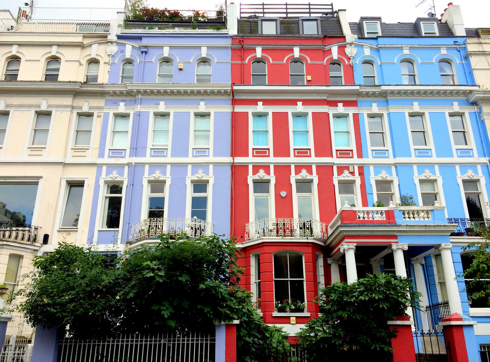 The Best Places to Shop in London - Portobello Road Markets