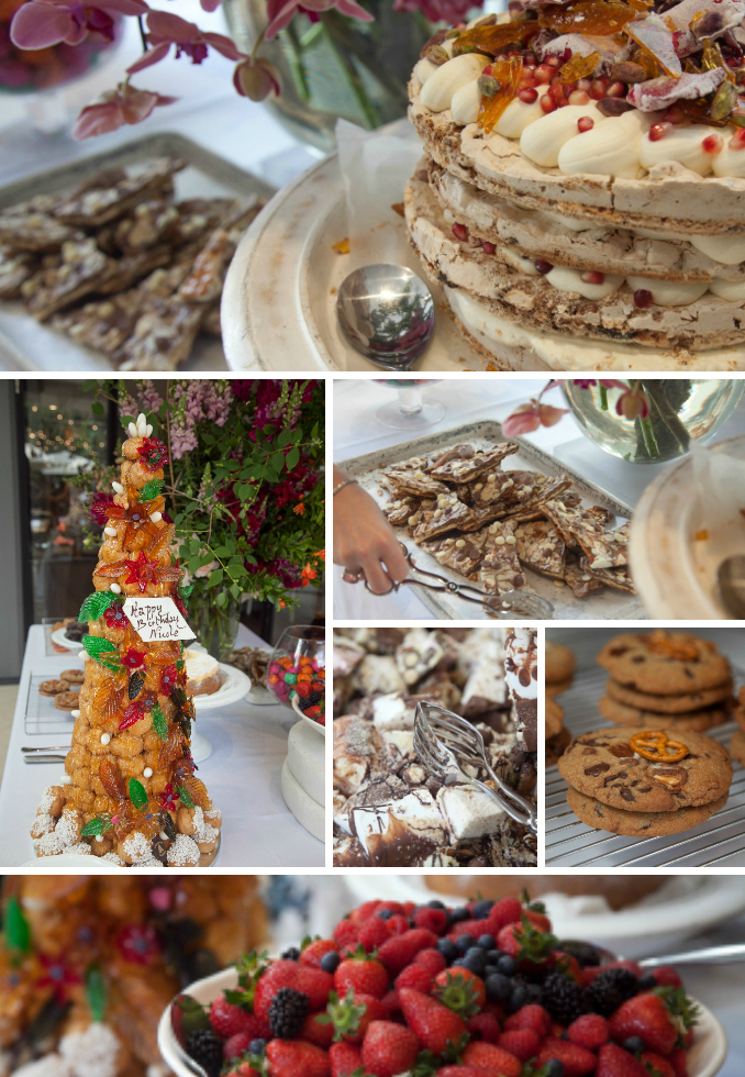 Nicole's Floral 40th Birthday Celebration - Dessert Grazing Table.jpg