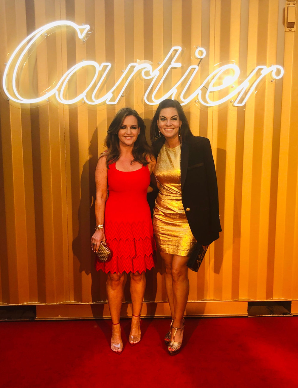 What I Wore Cartier Party Sydney November 29 with Angelique Andrews.jpg
