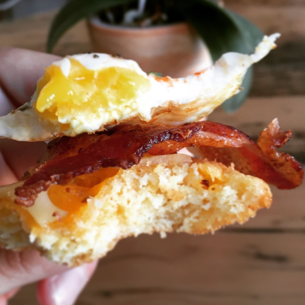 Keto Almond Buns - Keto Diet Recipes - Eat Fat   Beat Fat