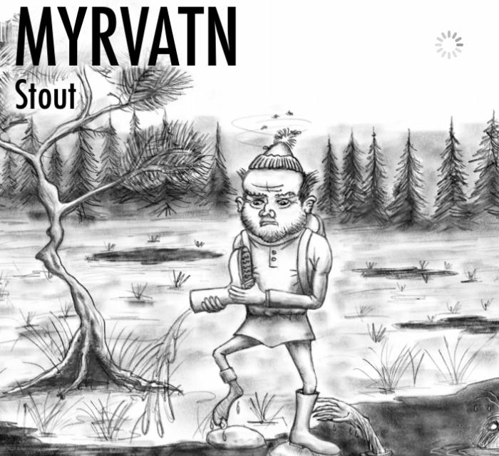 MYRVATN