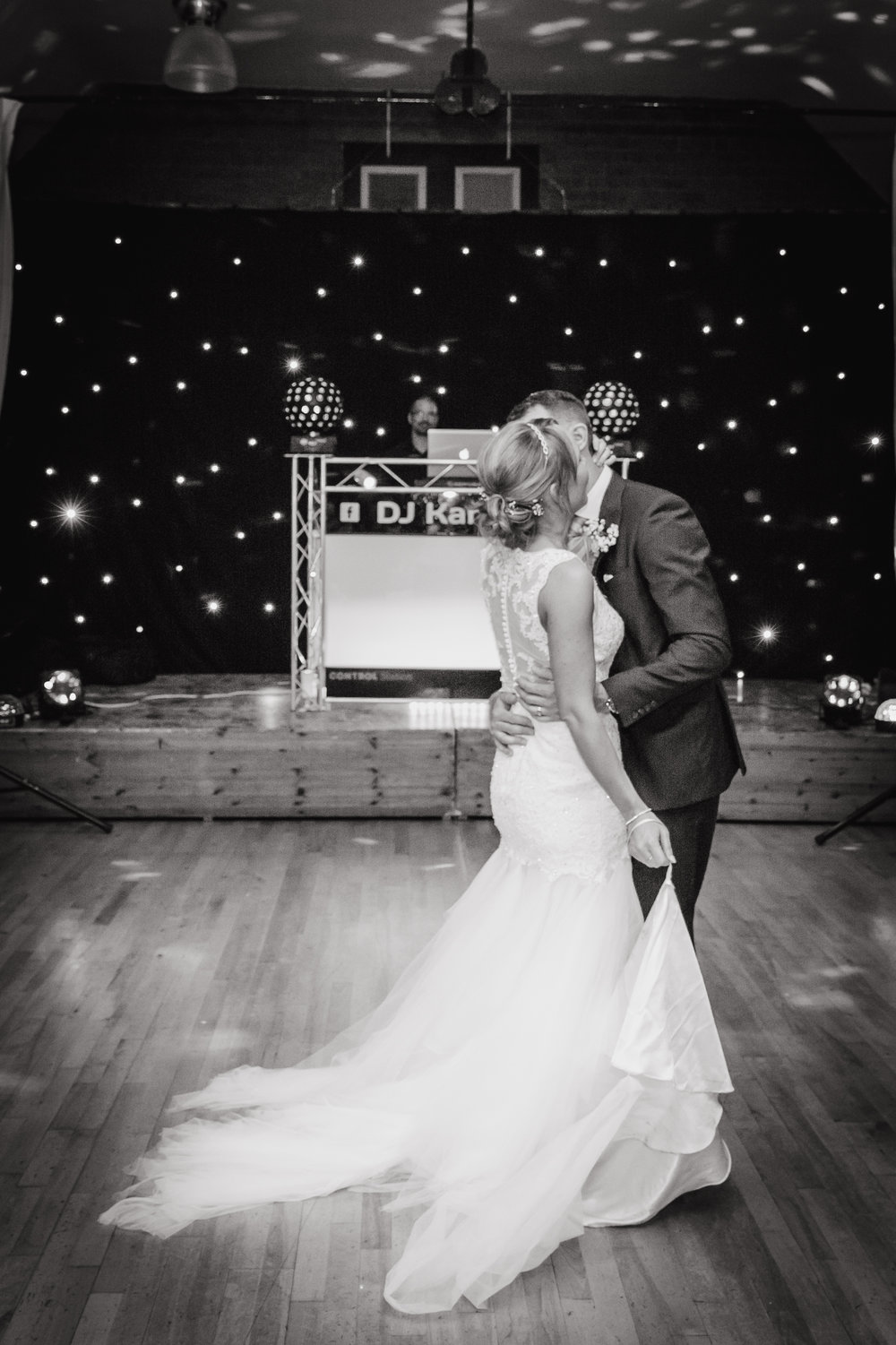 Candid wedding photography Uttoxeter. Claire Meldrum Photography