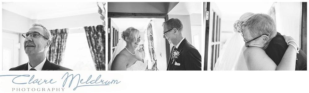 Uttoxeter wedding photographer.