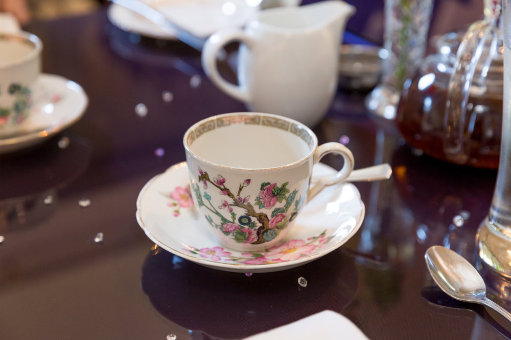 Afternoon tea Netherstowe House Lichfield. Claire Meldrum Photography