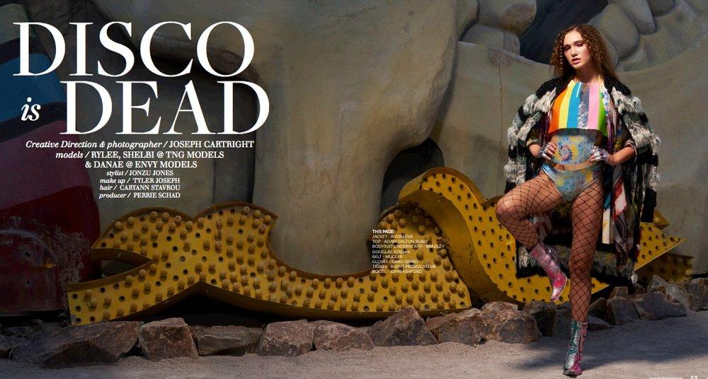 Livid Mag Disco is Dead Cover.jpeg