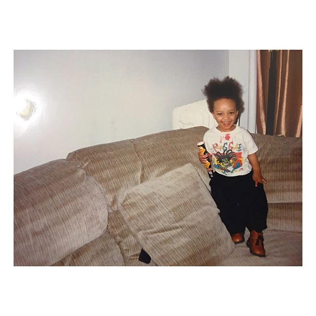 '96. It was all so simple. 😂 . . . #tbt