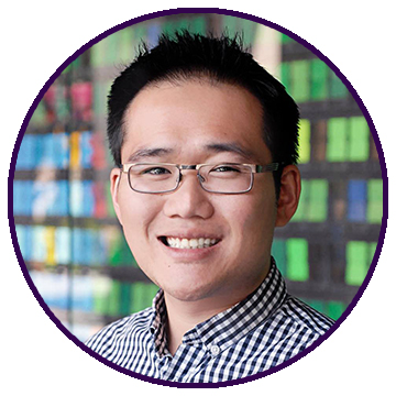 Johnson Fung I'm in because a movement that is genuine, smart, and deeply meaningful comes along so rarely, and SheEO is it.