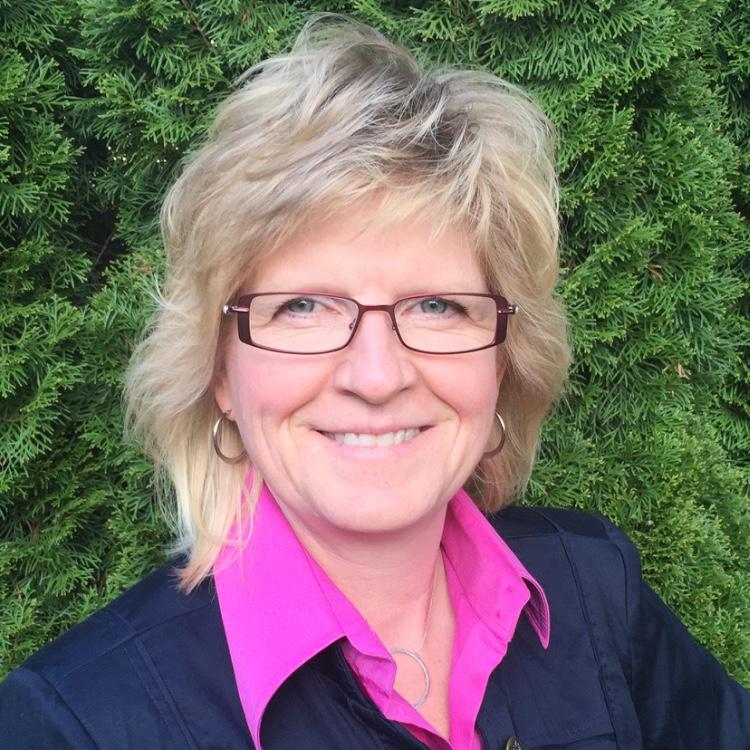 Kathy O'Donoghue