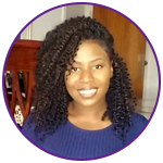 Marissa Cuffy Technology Lead I'm IN because #radicalgenerosity is a gift, a gift of hope, triumph and positive change for today and tomorrow.