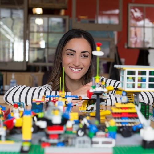 Ilana Ben Ari, 2015 SheEO Venture