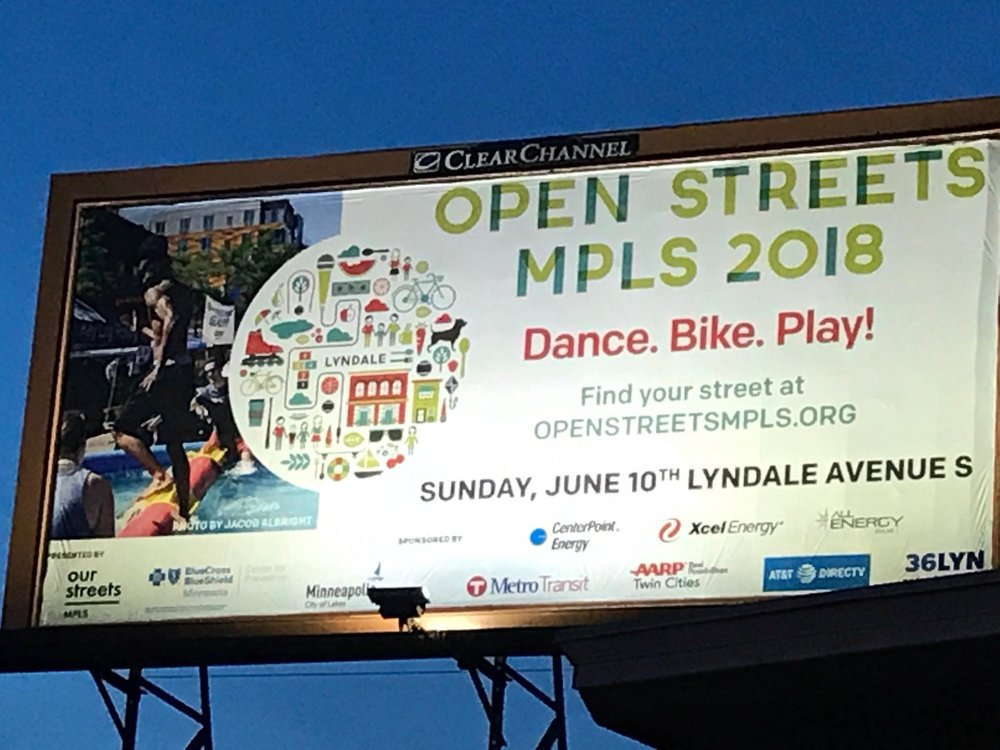 What the What?  looks like MLRC log rolling is the new stuff!  Come be a part of the action on June 10th at LynLake Brewery during Lyndale Open Streets!