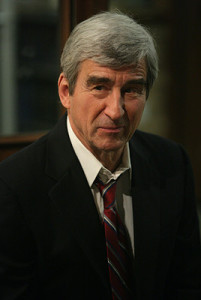 Sam Waterston as Jack McCoy