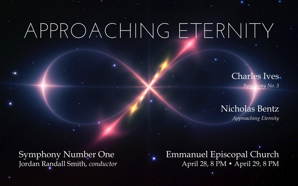 Approaching Eternity  - Concert Promo Image