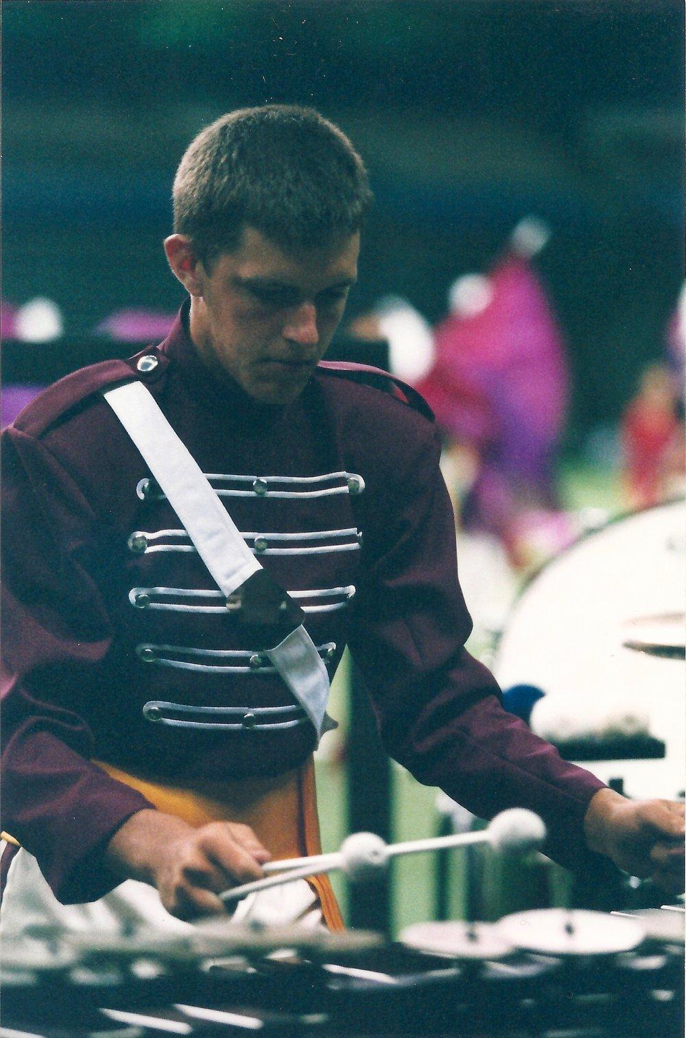 Cadets 2003