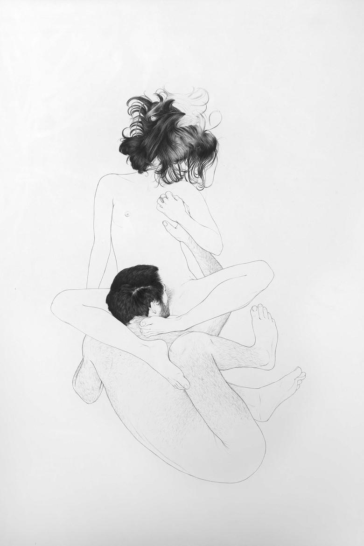 dessin: Madeleine Froment