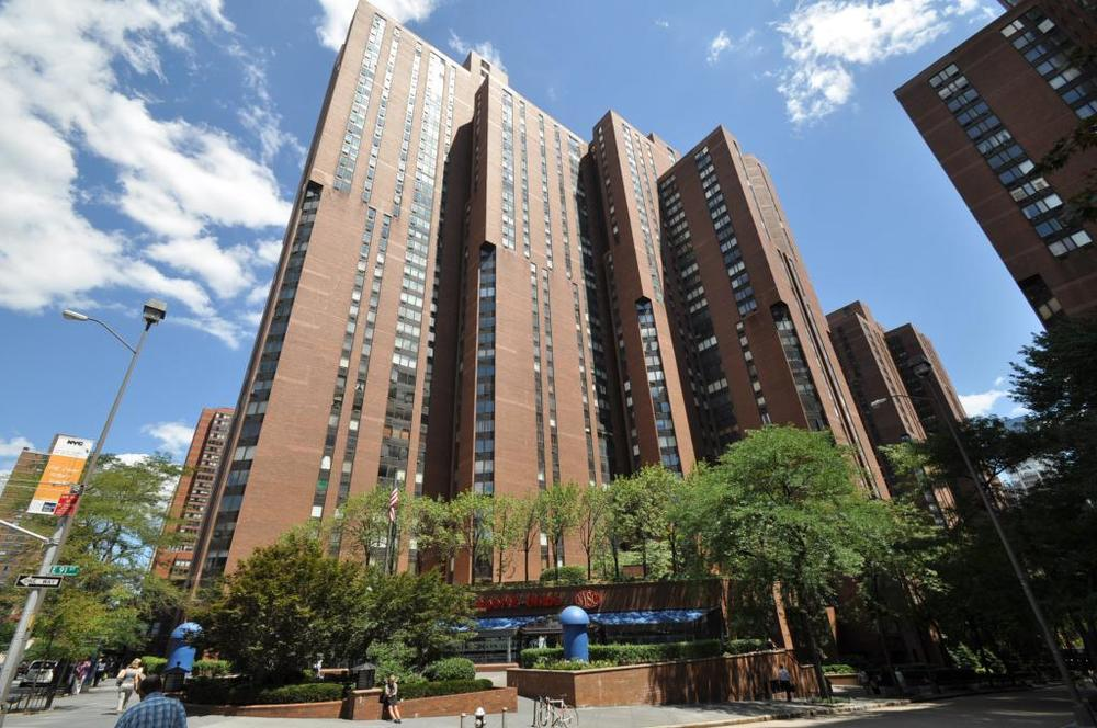 See Then Sold The Combined 4 Bedroom, 3 Bath Apartment In December Of 2014. Part 84