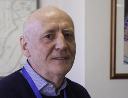 John Matby of WIHD