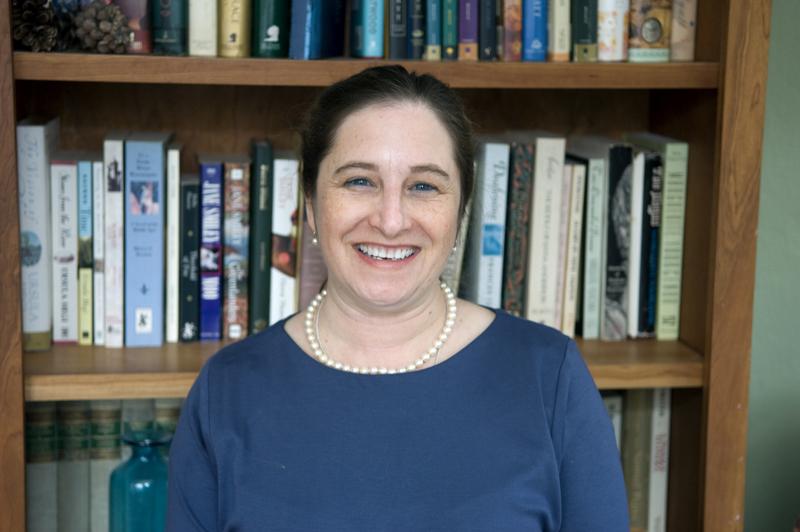 Dr. Jo Anne Schneider