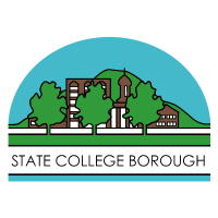 THE BOROUGH OF STATE COLLEGE