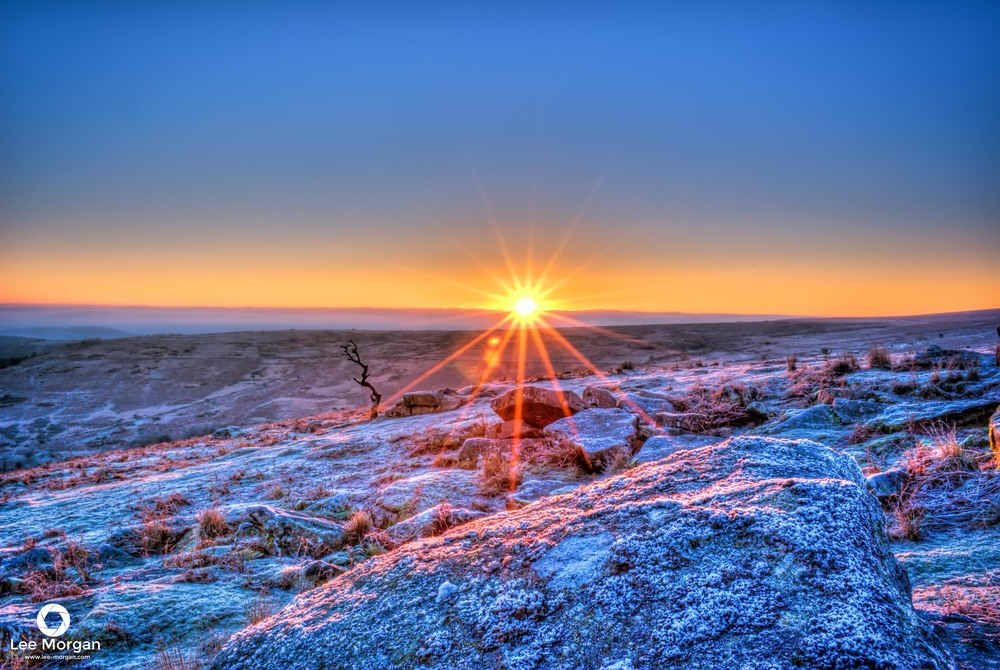 Sunrise on Dartmoor National Park-Edit.jpg
